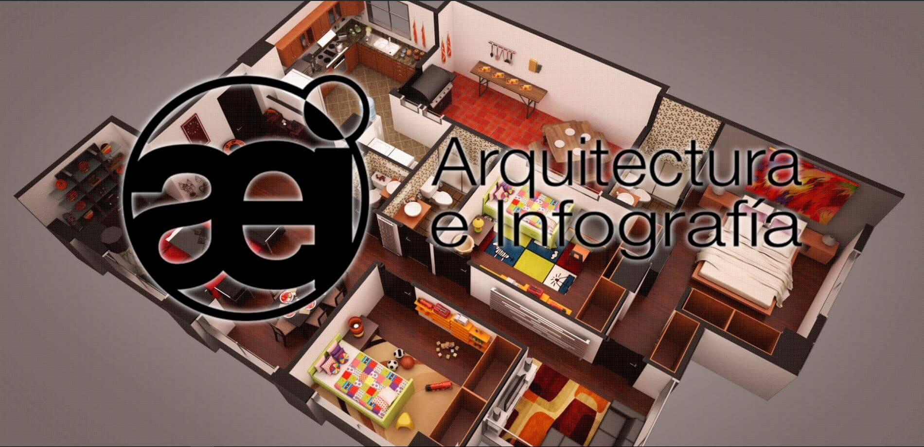 aei - Arquitectura e Infografía